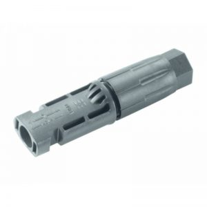 Connector MC4 (MALE)